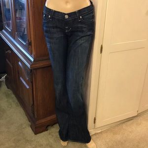 Rock & Republic Bootcut Jeans Size 26